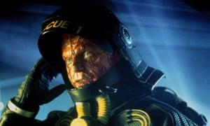 Sam Neill in Event Horizon