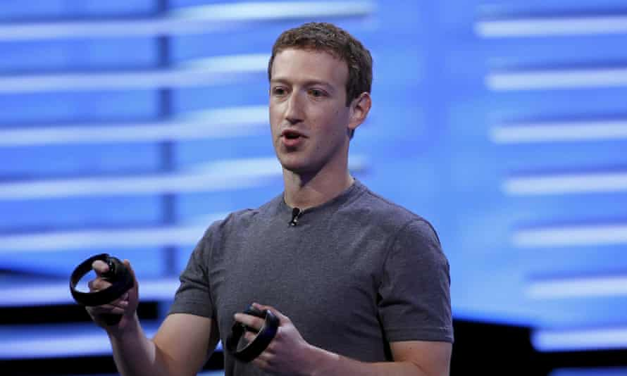 Mark Zuckerberg has refused to acknowledge that Facebook is a publisher.