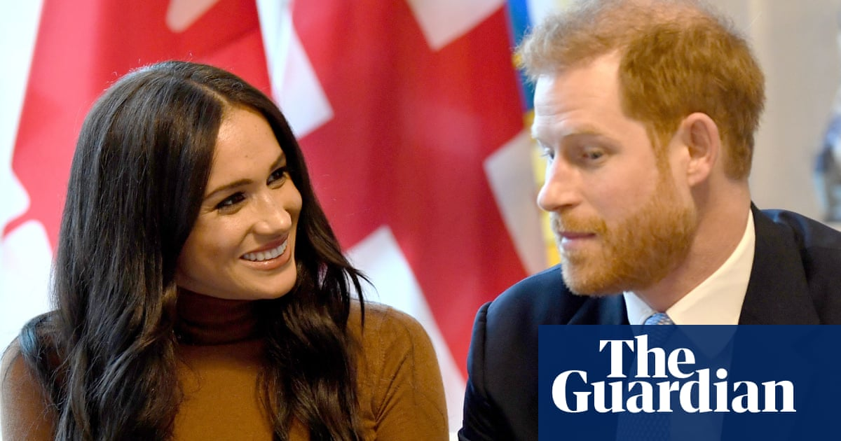 Mail publisher had agenda of offensive stories about Meghan, court told