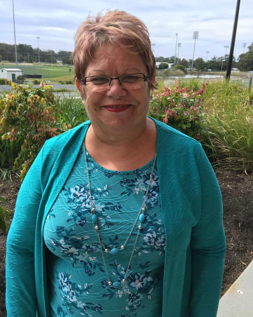Leavina Reid is the chief executive of Bawrunga Aboriginal Medical Service, the bulk-billing medical service she set up as a social enterprise in Nambucca Heads.