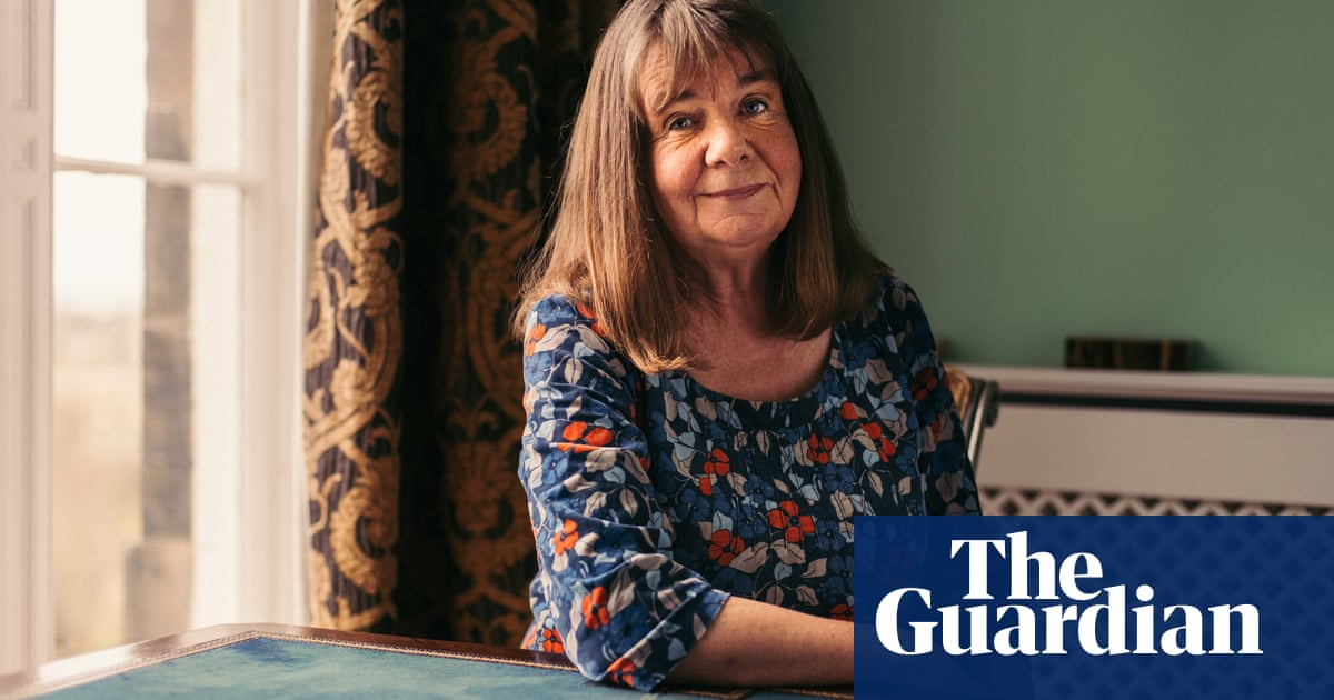 Julia Donaldson: 'Edward Lear taught me that there can be a lyrical beauty in nonsense'