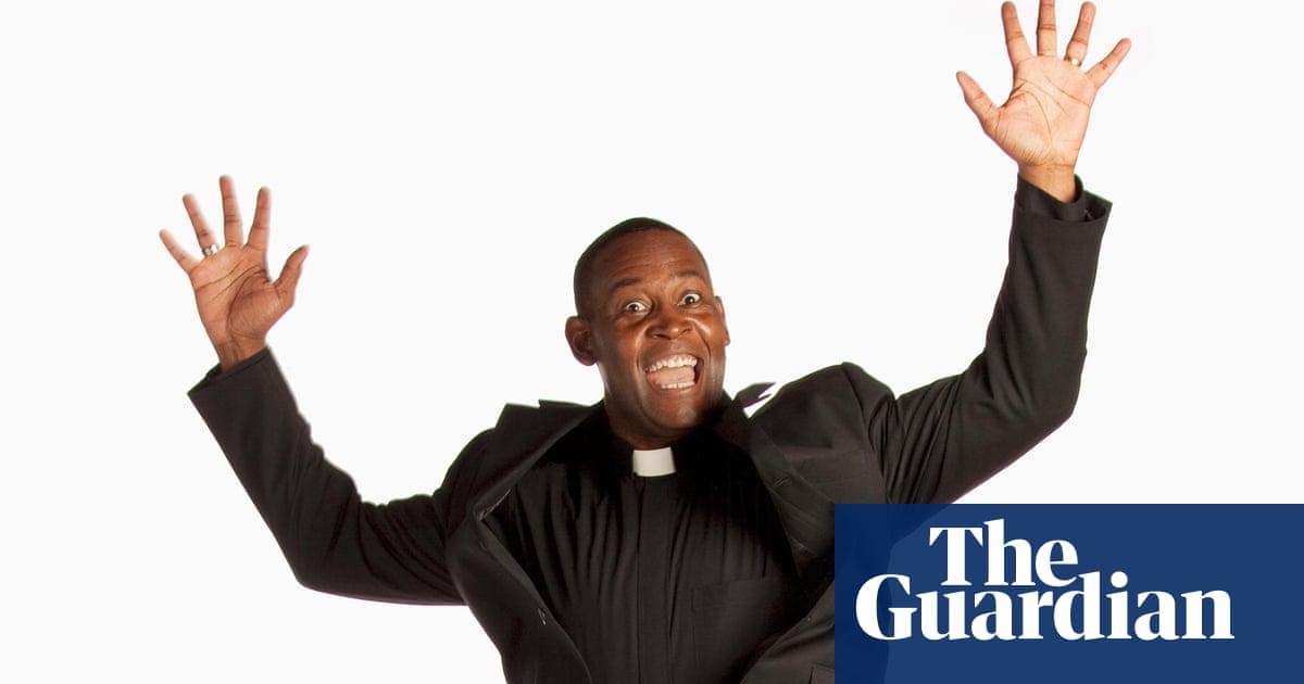 Let us pray that vicars stop telling jokes in sermons