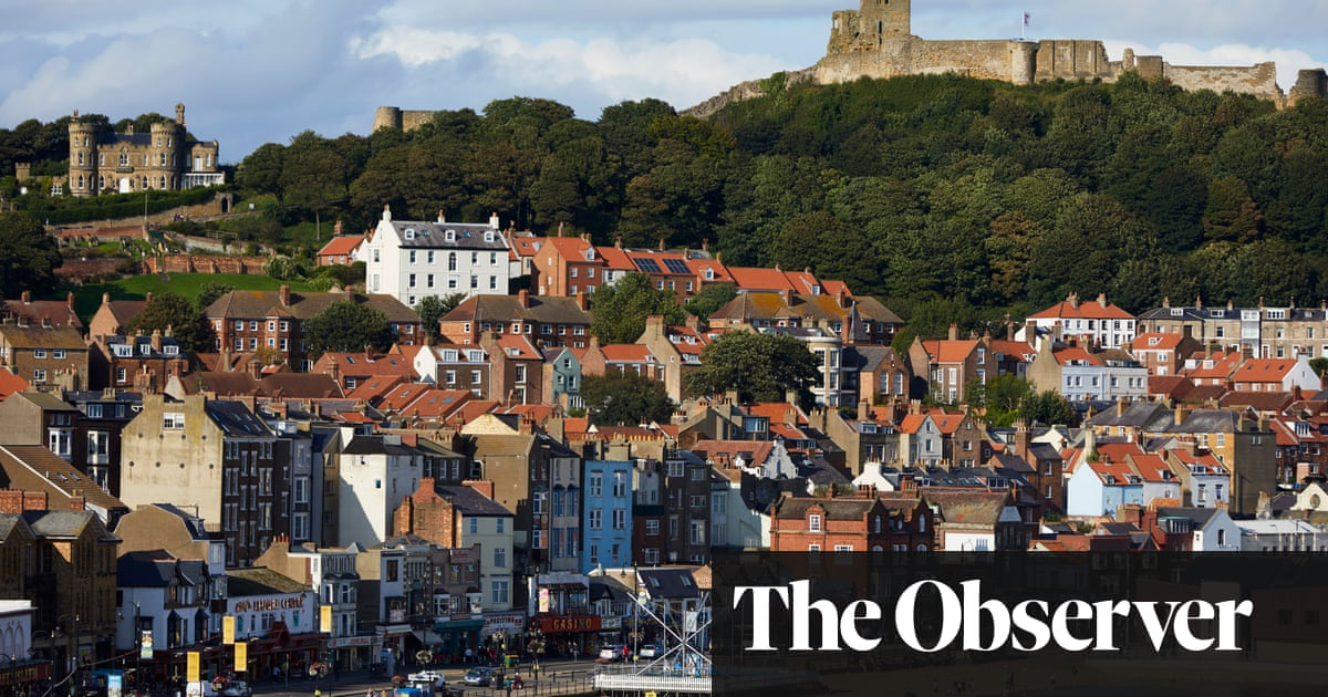 Our seaside towns are worth saving