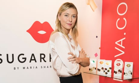 Maria Sharapova under investigation for real estate conspiracy in India
