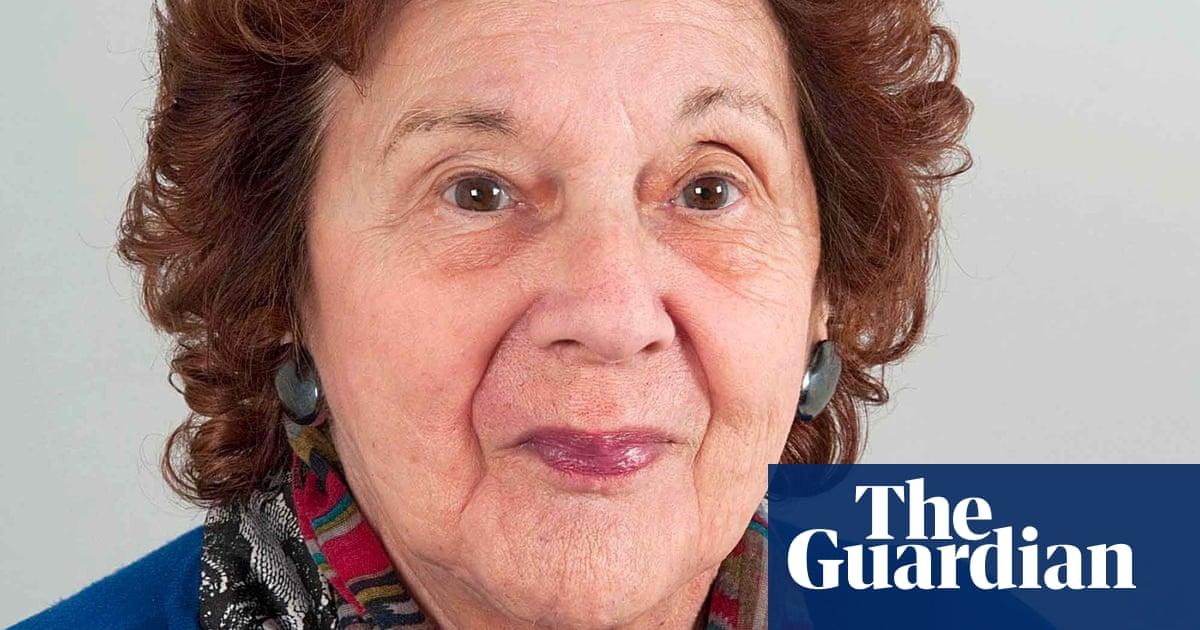 Luise Davies obituary