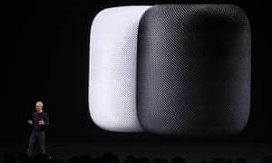 The HomePod has been one of the Tim Cook era's less successful launches.