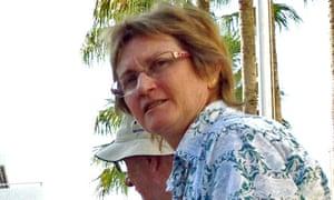 The Northern Territory Speaker, Kezia Purick