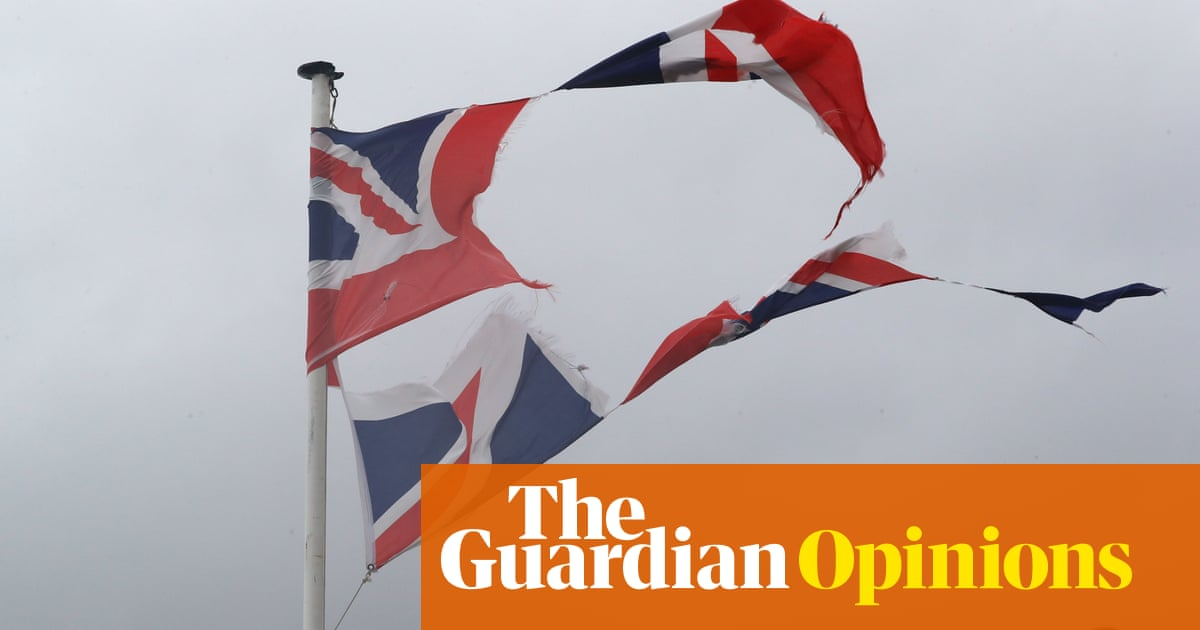 The United Kingdom was always a fragile illusion – but what will replace it?