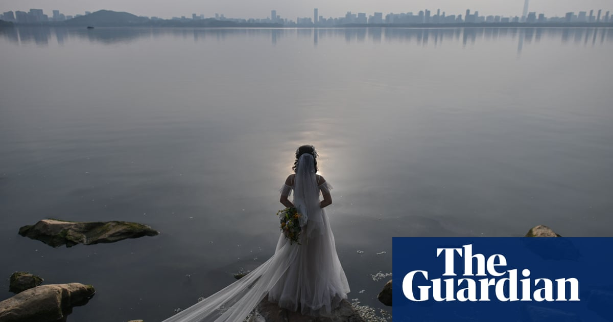 Chinese city launches domestic violence database for couples considering marriage
