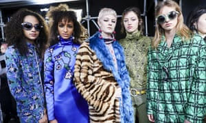 dc8c5b2be6b8 Tale of two houses  Marni and Dolce   Gabbana light up Milan fashion week