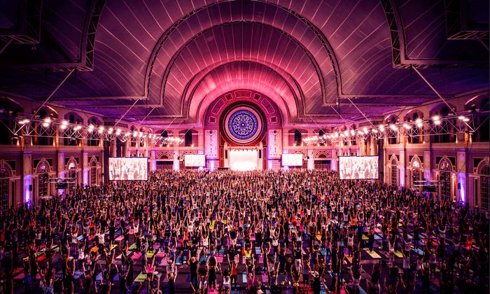 The people's yogi': how Adriene Mishler became a YouTube phenomenon