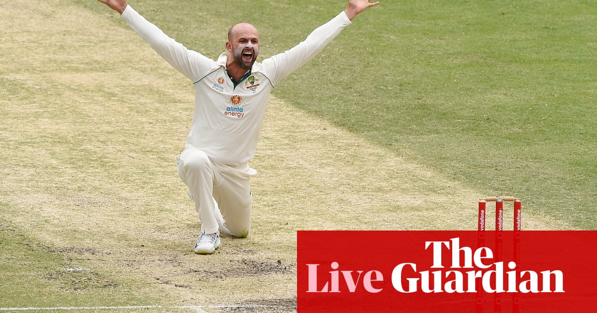 Australia v India: fourth Test day five – live! – The Guardian