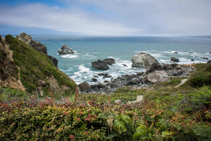 Yurok members have always referred to the craggy point north of Eureka – as Sue-meg, but for around 150 years the region was known as Patrick's Point.