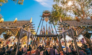 Nearly 20,000 people came to Symbiosis Gathering this year.
