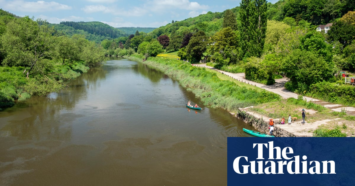 Pollution is damaging UK rivers more than public thinks, report says