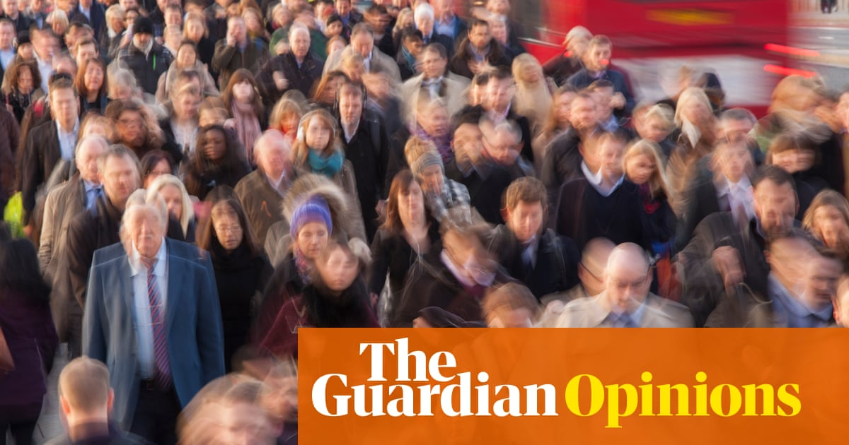 Britain is chronically overworked. A four-day week would liberate us | Owen Jones