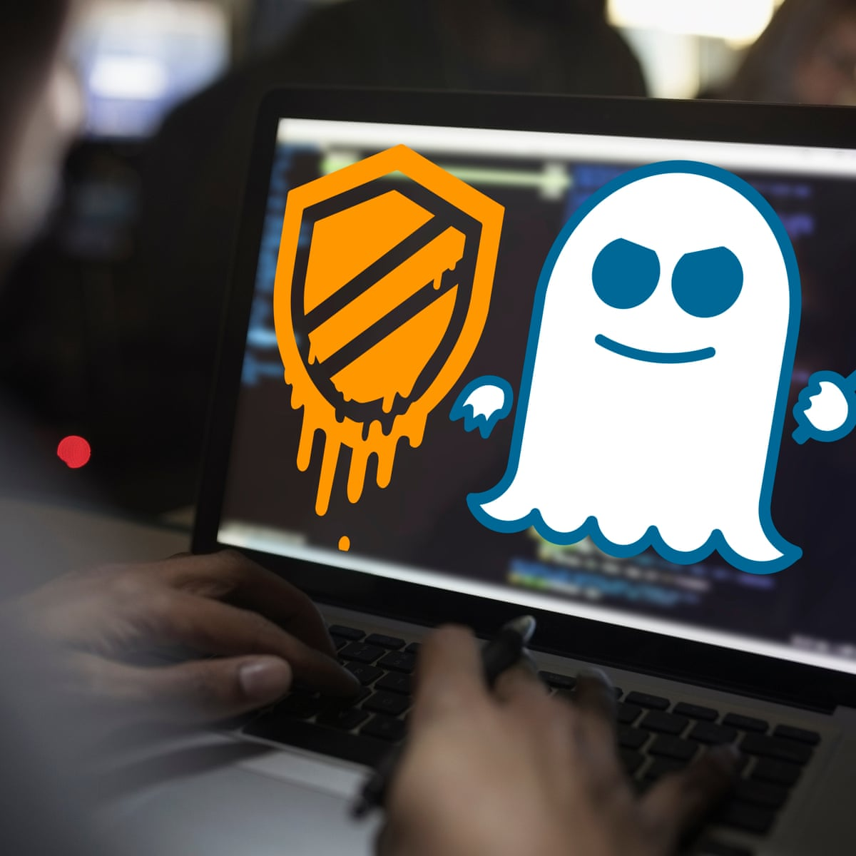 Spectre and Meltdown processor security flaws – explained ...
