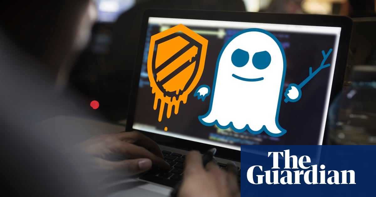 What can I do to protect my PC from the Meltdown and Spectre
