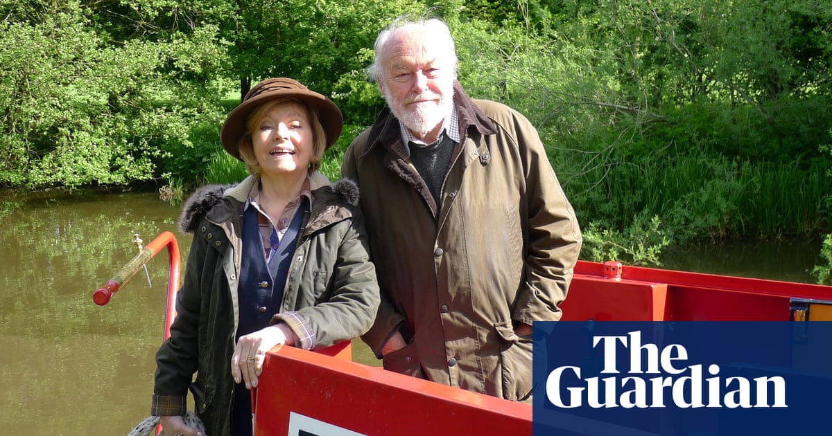 Great Canal Journeys: how a bittersweet boating show captured viewers' hearts
