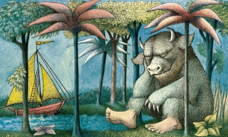 Story time: the five children's books every adult should read