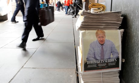 Evening Standard and Independent unable to rebut concerns over Saudi ownership