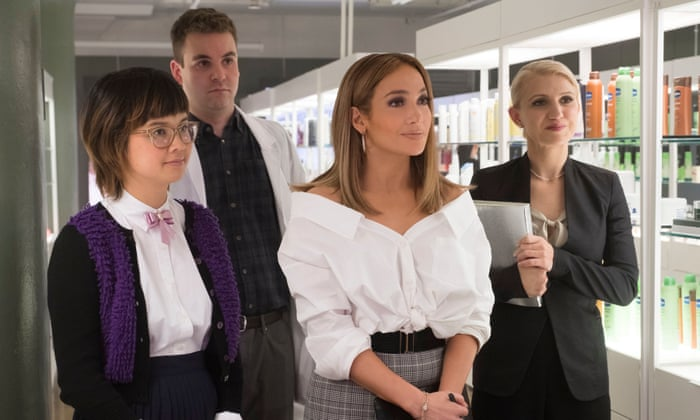 Second Act Review Jennifer Lopez In Ludicrous Working Girl Knock Off Romance Films The Guardian