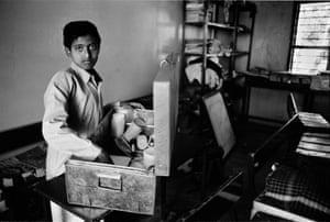 Ayaaz, 15, India 2010