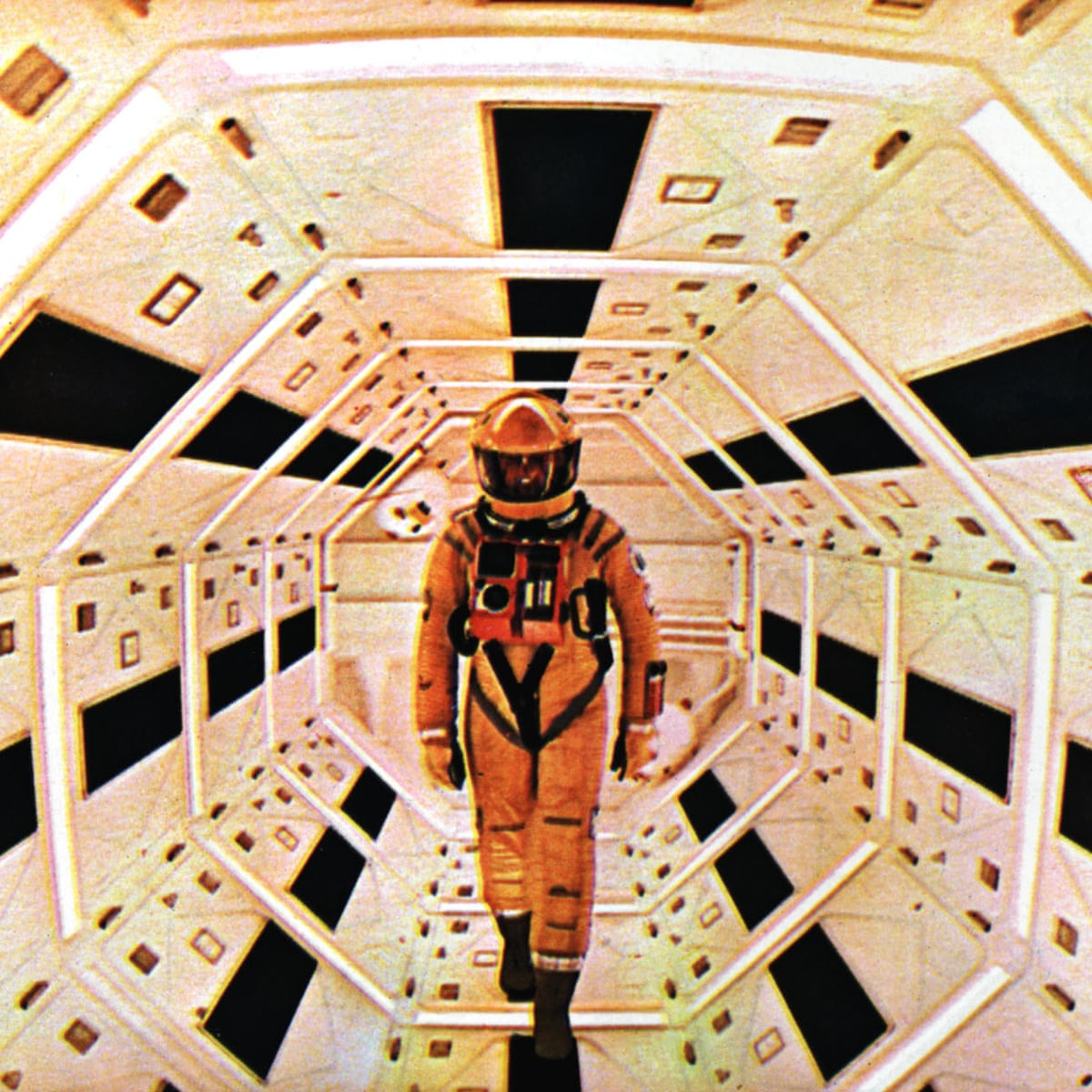 2001 A Space Odyssey Porn Video kubrick's 2001: the film that haunts our dreams of space