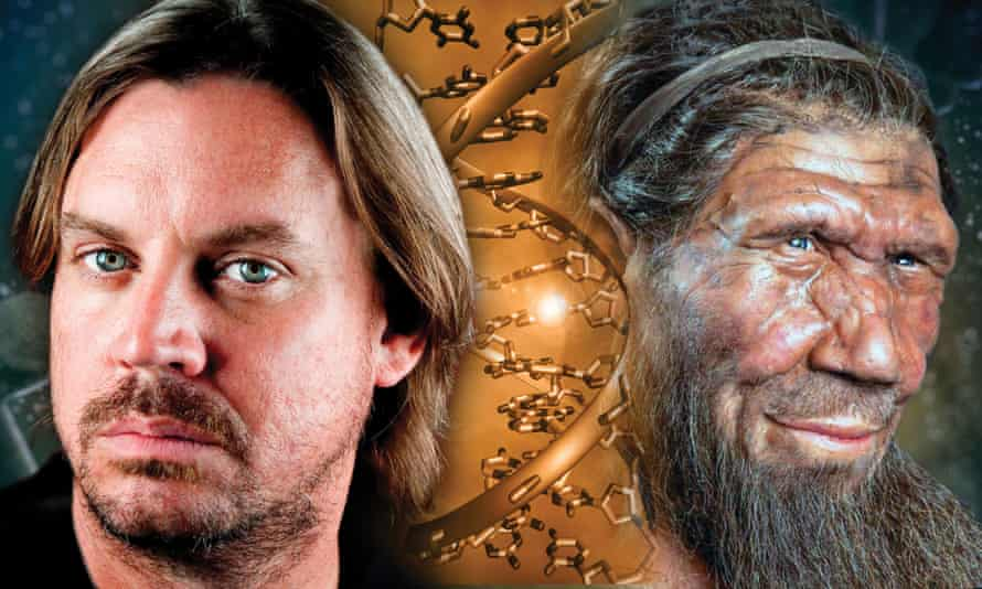 The study discovered associations between Neanderthal DNA and a wide range of modern traits, including immunological, dermatological, neurological, psychiatric and reproductive diseases.