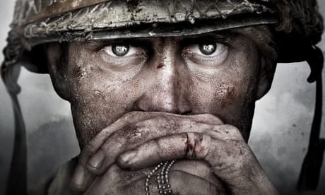 Call of Duty: WWII could be the most important game of all time for historians