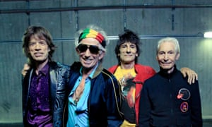 The Rolling Stones: Blue & Lonesome review – more alive than