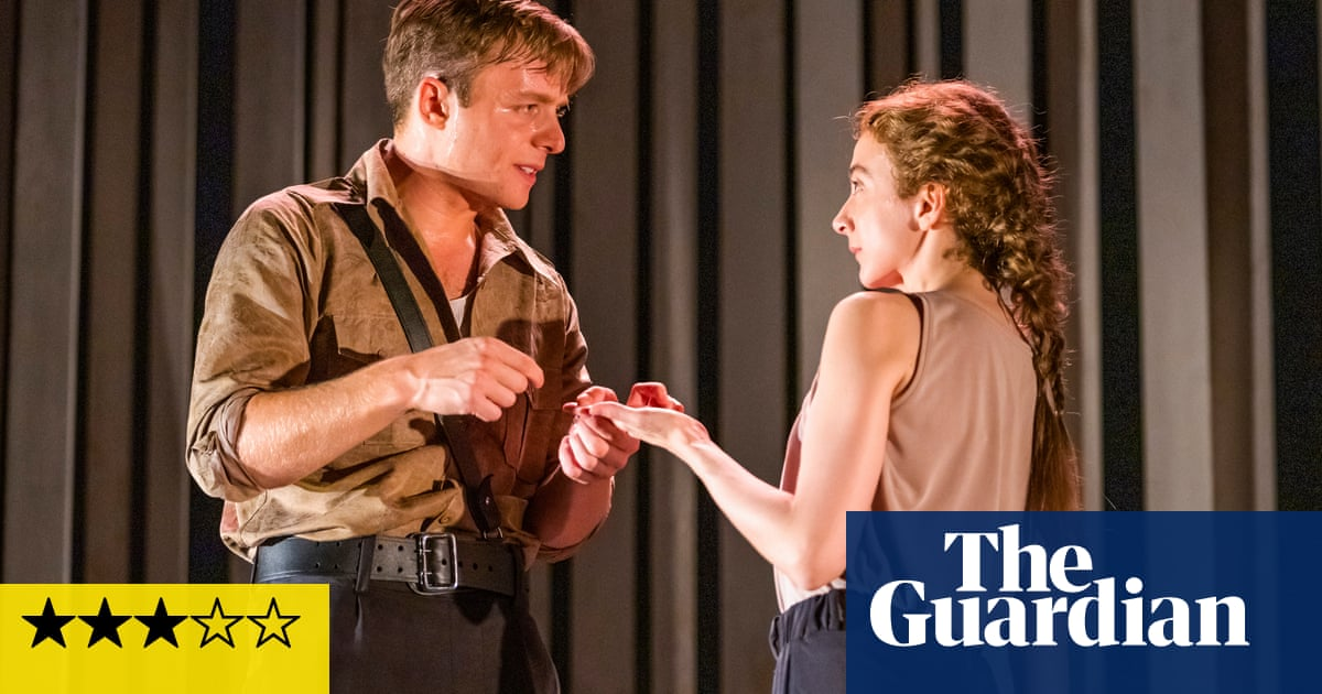 Camp Siegfried review – love and terror on Long Island