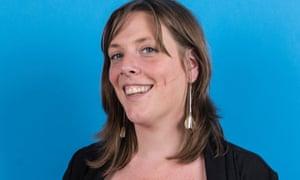 Jess Phillips MP.