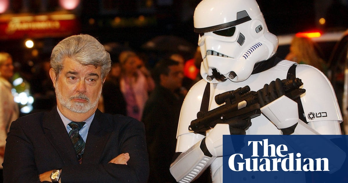 Will Kevin Feiges Star Wars film spell the end for the George Lucas era?