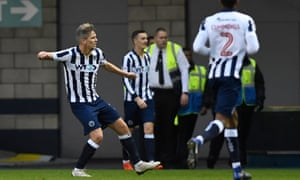Millwall v AFC Bournemouth - FA Cup Third Round