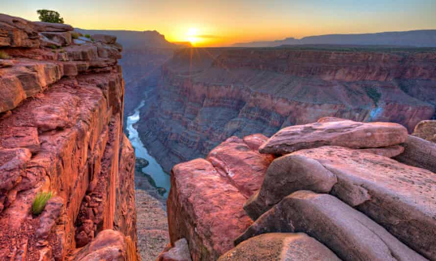 The Grand Canyon Protection Act would provide a victory in the decades-long battle fought by the Havasupai tribe, who live at the bottom of the Grand Canyon, to protect their drinking water from uranium mining contamination.