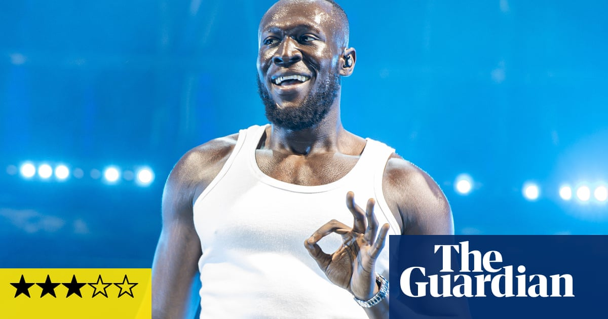 Reading and Leeds festival review – Stormzy and Liam Gallagher heal the masses