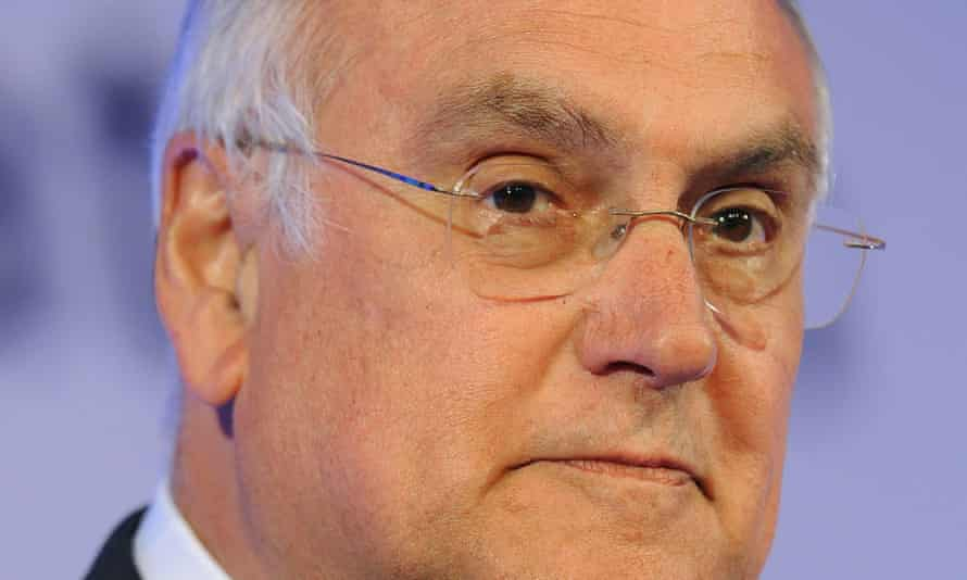 Sir Michael Wilshaw, the chief inspector of schools.