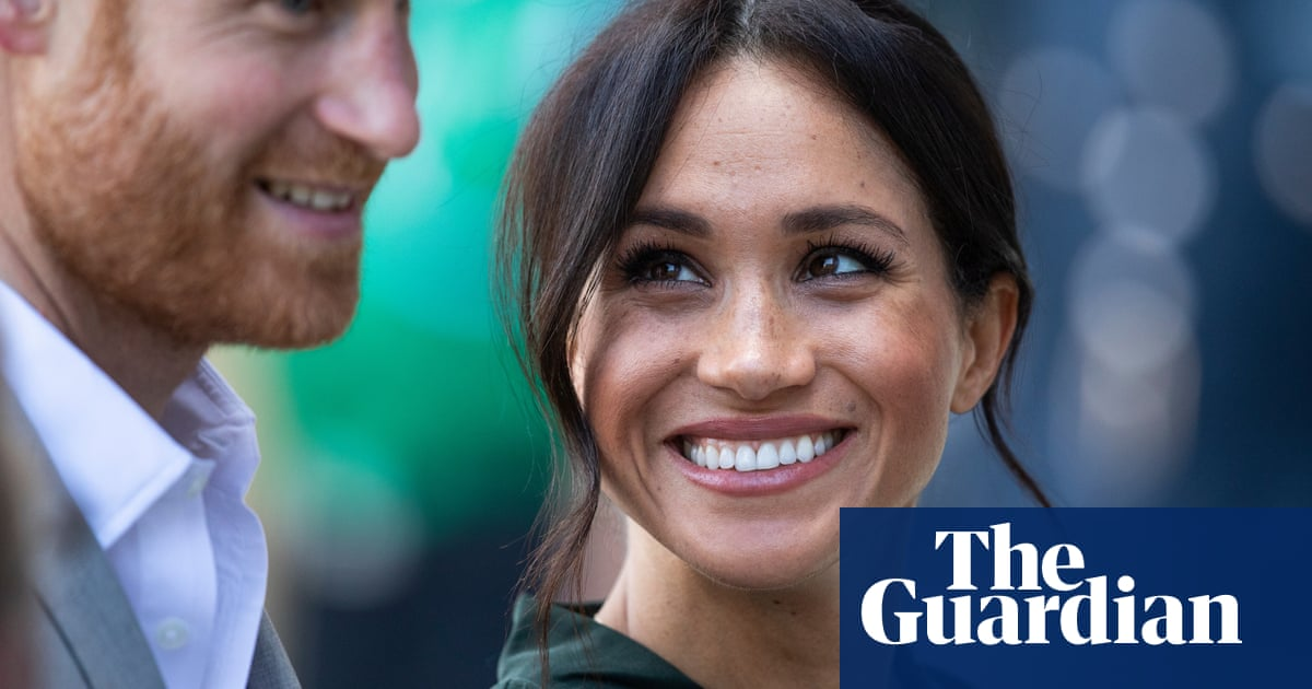 Meghan faces release of more texts in case against Mail on Sunday