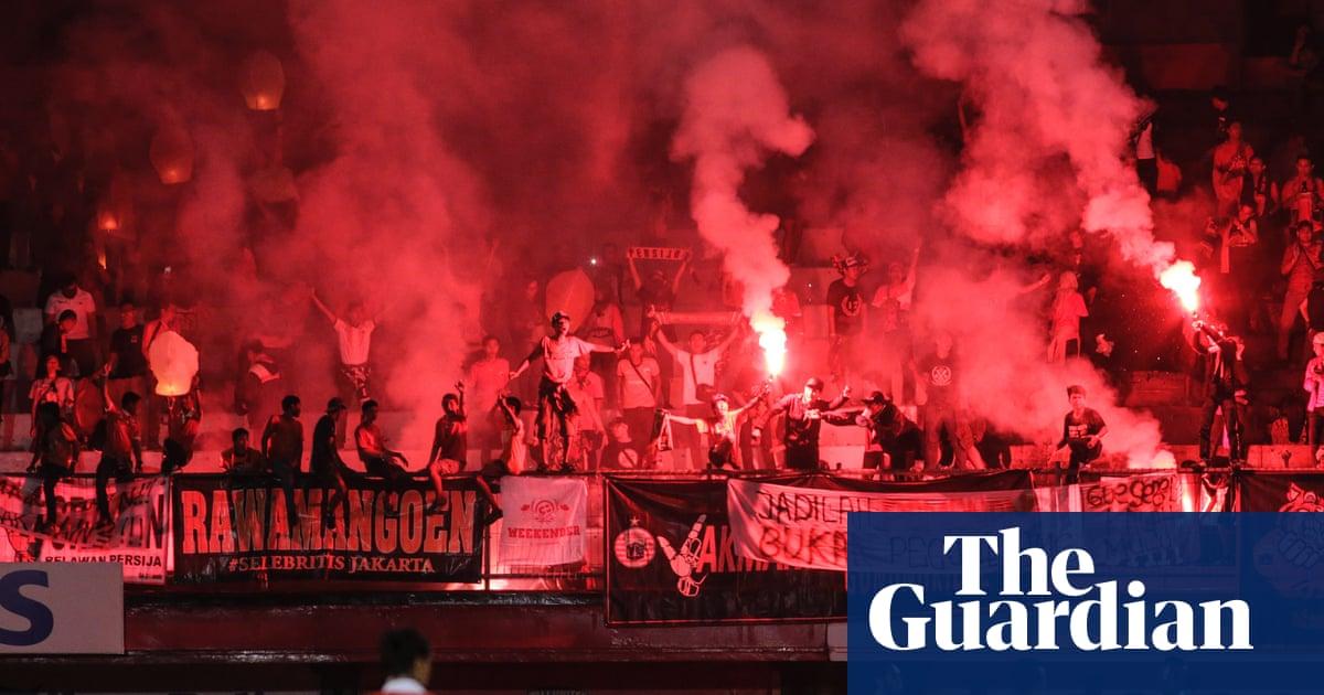 Jakarta S Hooligan Problem Violence And Deaths Surround Jakmania