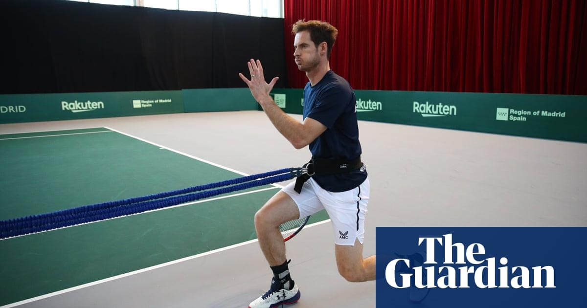 Bob Bryan backs Andy Murray to 'play for many years' despite injury setback