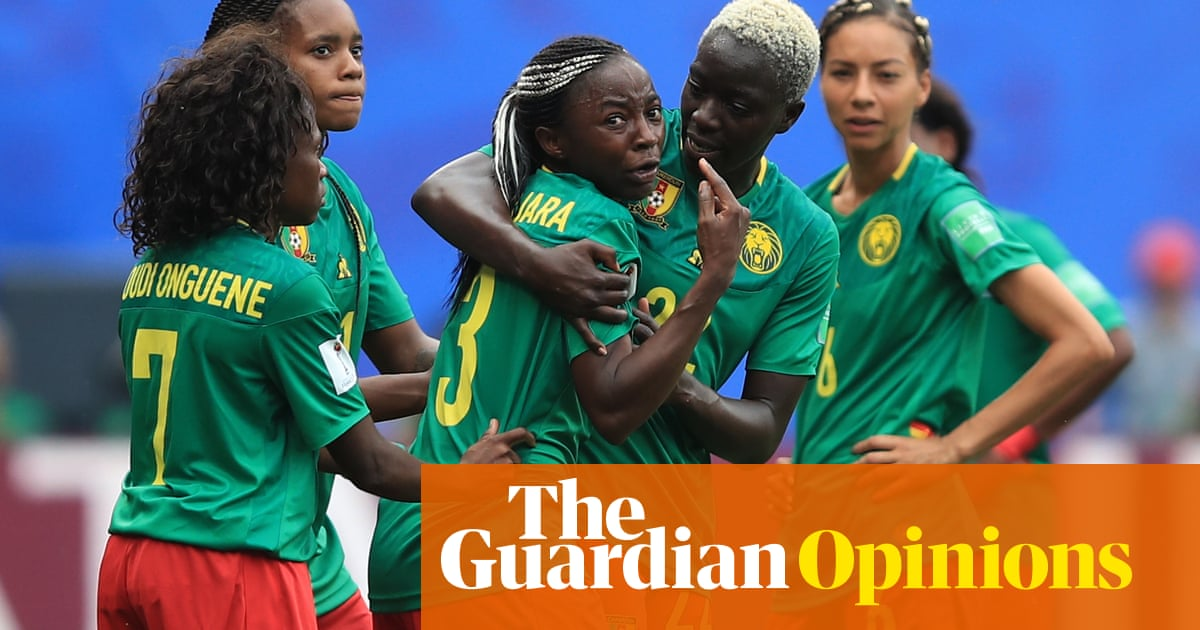 Cameroon meltdown was unimpressive but context is all important | Njie Enow
