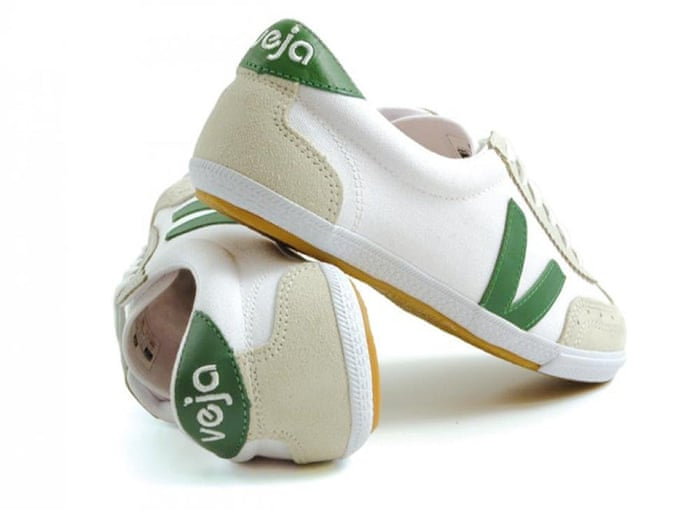 cbea84a17ab Step into something eco-friendly: white sneakers that don't cost the ...