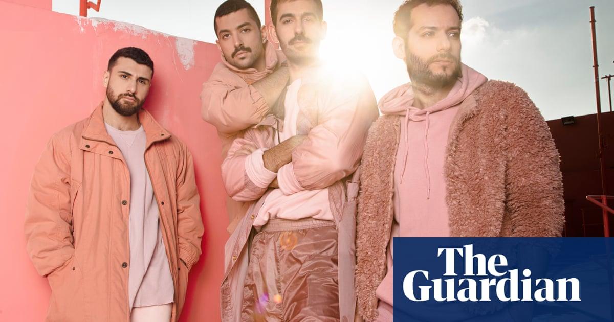 Mashrou' Leila: the Lebanese indie band championing Arab gay rights