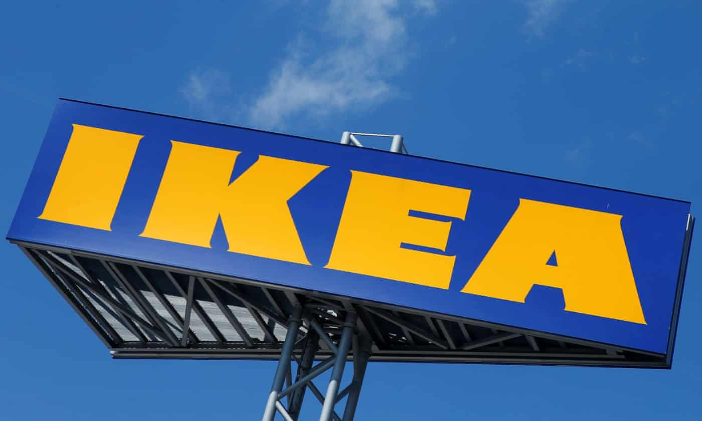 Ikea gets green light to build affordable homes in UK