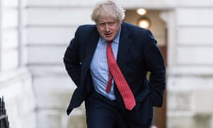Boris Johnson: his iTruth rating leaves much to be desired