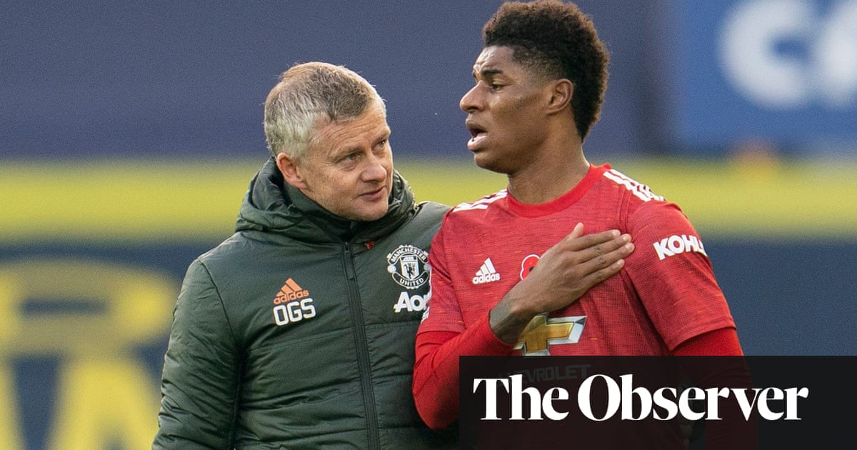 Solskjær blames absolute joke schedule for Manchester United injuries
