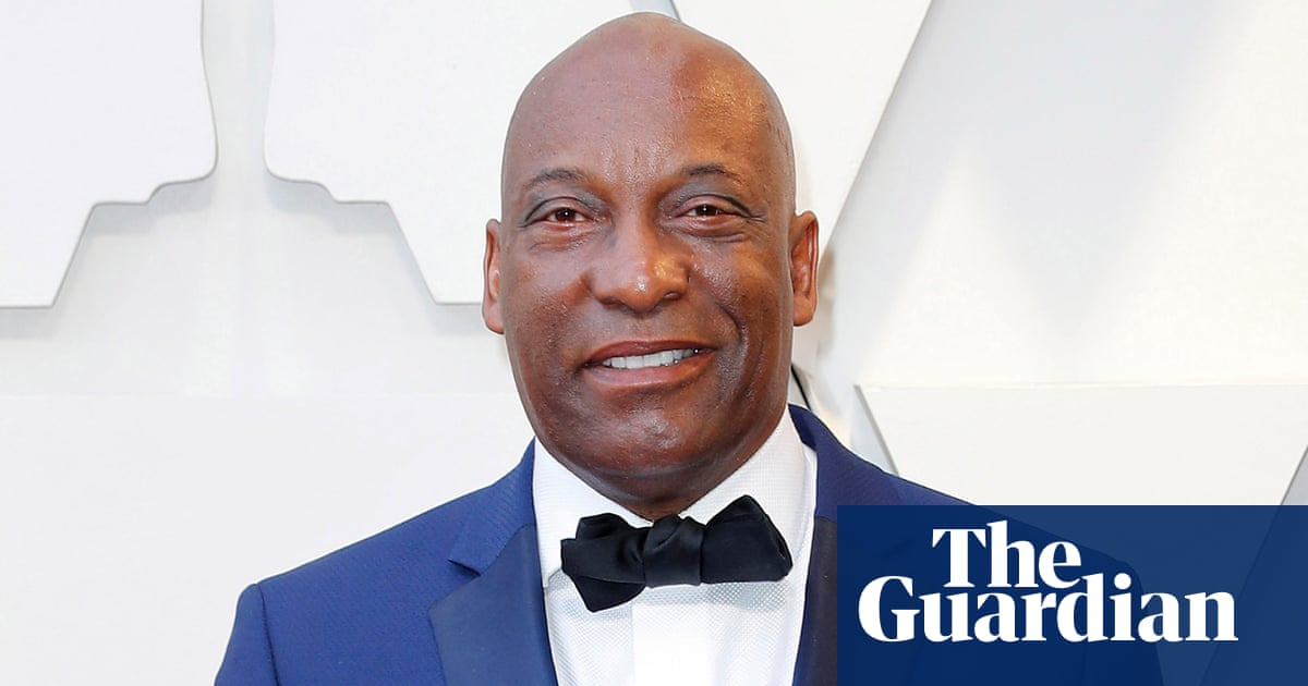 Boyz N the Hood director John Singleton hospitalised after stroke