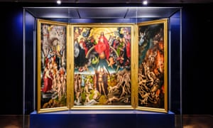 The first recorded art heist was in 1473 when Polish pirates nabbed The Last Judgment, a triptych by the German-born painter Hans Memling, during a journey to Florence. They took their loot to the Basilica of the Assumption in Gdańsk and, despite Italian efforts to have it returned, it remains there today in the city's national museum.
