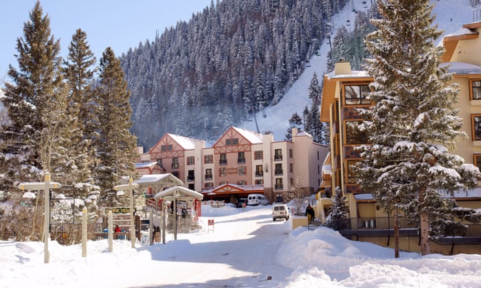 Taos, New Mexico: a road trip of highs and pueblos | Travel